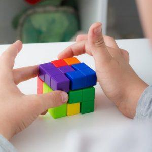 Le Rubik's cube les atouts