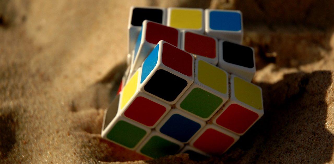 Avantages du Rubik's cube image