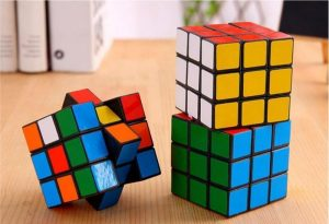 Choisir un Rubik's cube en fonction de sa vitesse