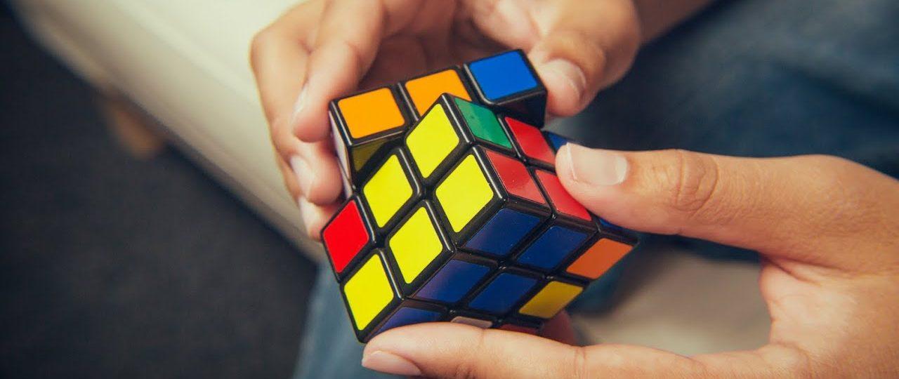 Critères de choix d'un Rubik's cube image