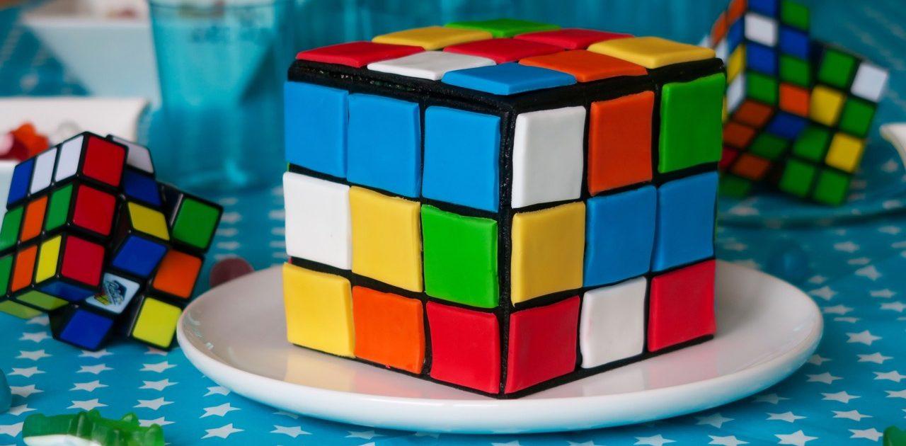 Meilleurs Rubik's cube image