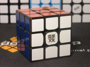 Meilleurs Rubik's cube : MoYu WeiLong GTS V2